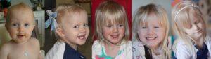 Juva 1, 2, 3, 4 och 5 år