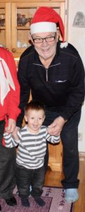 Arne & Noel
